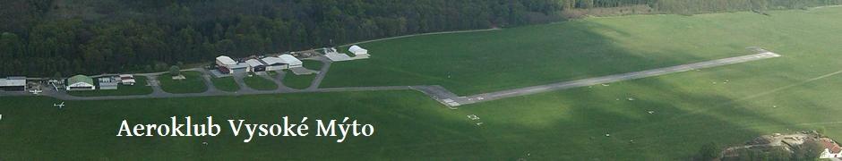 Aeroklub Vysoké Mýto